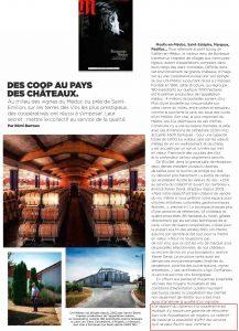 09-2016-lemondemagazine-lacoopaupaysdeschateaux-1